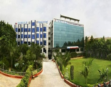 b.com admission in fairfied