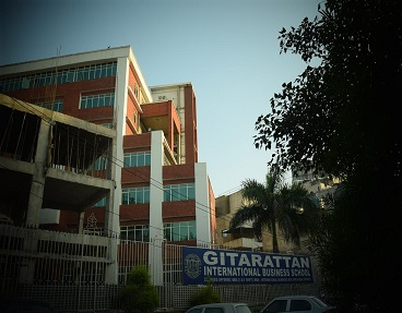 bba llb admission in gitarattan