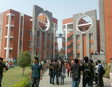 admission in northen india college